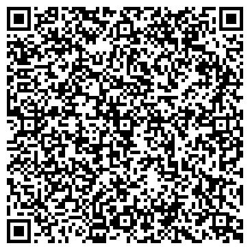 """QR-код с контактной информацией организации ИП Прокат автомобилей """"Колесо"""""""