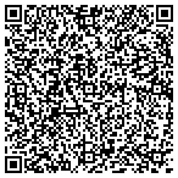 QR-код с контактной информацией организации ТОО Евотеч Групп