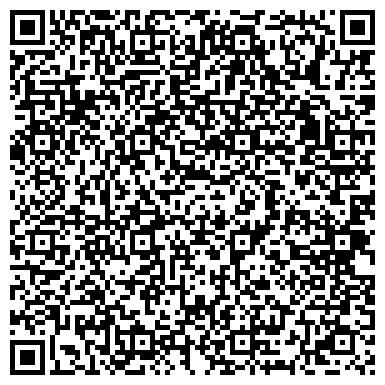 QR-код с контактной информацией организации ООО Ленинградские окна и потолки