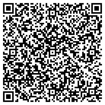 QR-код с контактной информацией организации ООО Кирпич-комплект