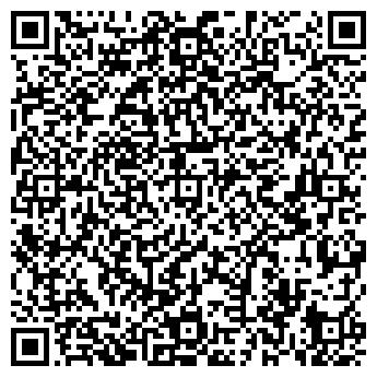 QR-код с контактной информацией организации АТОМ Group, ТОО