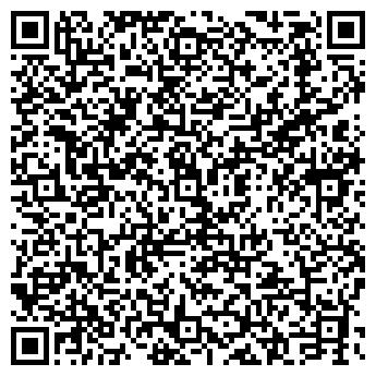 QR-код с контактной информацией организации ИП Luxury Furniture