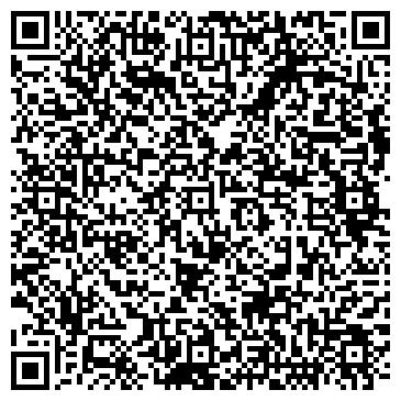 QR-код с контактной информацией организации ШКОЛА-ИНТЕРНАТ № 61