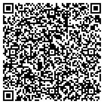 QR-код с контактной информацией организации ООО Будойлит