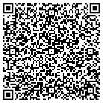 QR-код с контактной информацией организации ООО Студия тепла