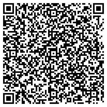 QR-код с контактной информацией организации НОРВИКА ФИНЛАНД