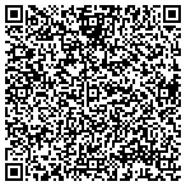QR-код с контактной информацией организации ТОО ПромТорг Сервис