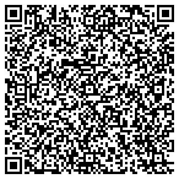 QR-код с контактной информацией организации КУЛЬТУРНО-ДОСУГОВЫЙ КОМПЛЕКС ИМ. АБАЯ ГКП