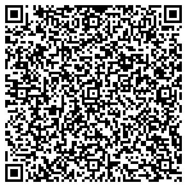 QR-код с контактной информацией организации Фабрика Теплых Окон