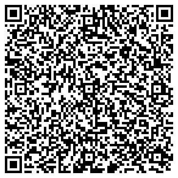 QR-код с контактной информацией организации ООО ПАССАЖИРСКИЕ ЛИНИИ