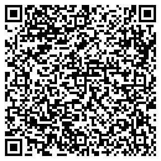 QR-код с контактной информацией организации ООО ёБилдер Групп