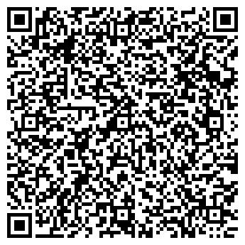 QR-код с контактной информацией организации ПРЕМА