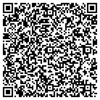 QR-код с контактной информацией организации ЧТУП Монро ТУР
