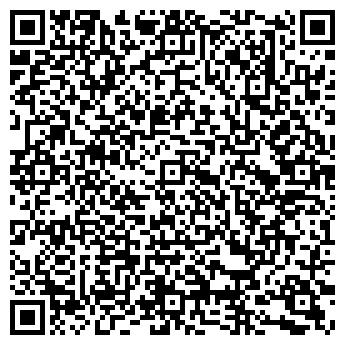 QR-код с контактной информацией организации ООО autotires