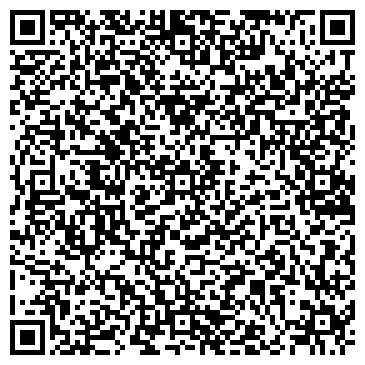 QR-код с контактной информацией организации ООО Спектр Света