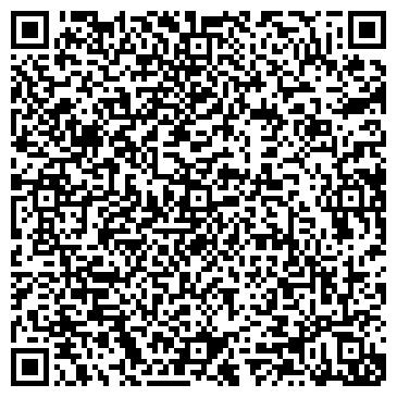 QR-код с контактной информацией организации ООО Эм энд Джи Групп