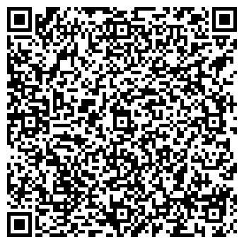 QR-код с контактной информацией организации Укр Юг Текстиль