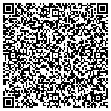 QR-код с контактной информацией организации ООО Мир Домов