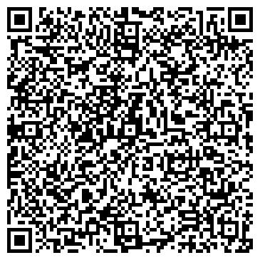 QR-код с контактной информацией организации ООО Интернет-магазин «ГРАД»