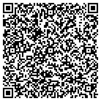 QR-код с контактной информацией организации ООО IT-Army