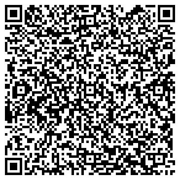 QR-код с контактной информацией организации ООО Окна «Бастион»