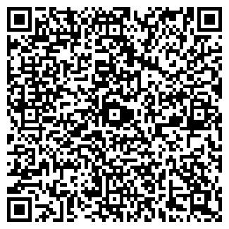 QR-код с контактной информацией организации ИП ЙогаДом