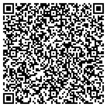 QR-код с контактной информацией организации ИП Муж на Час