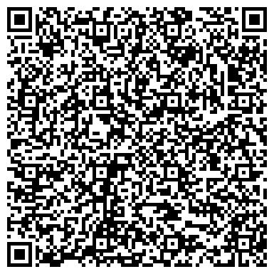 QR-код с контактной информацией организации ООО Обогреватель для квартиры «ТеплЭко» в Минске