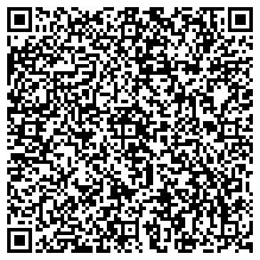 QR-код с контактной информацией организации ТОО ГЕО ИНЖЕНЕРИНГ
