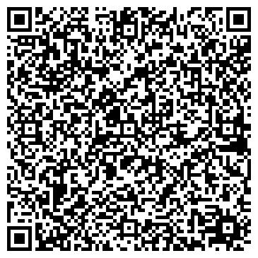QR-код с контактной информацией организации ООО «Оптима Моторс»