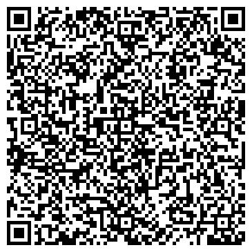 QR-код с контактной информацией организации ООО Магазин Roza.ck.ua