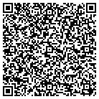 QR-код с контактной информацией организации ЛАБИРИНТ+