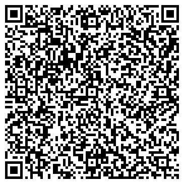 QR-код с контактной информацией организации ООО Репетит-Центр (Алмата)