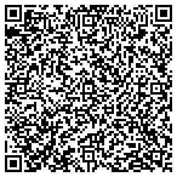 QR-код с контактной информацией организации ИП Орлов А.В. Вывоз мусора в Курске