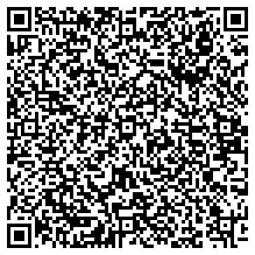 QR-код с контактной информацией организации Клининг Клининговые услуги в Бишкеке