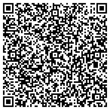 QR-код с контактной информацией организации ИП Полидизайн