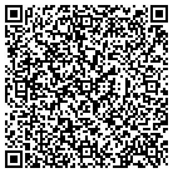 QR-код с контактной информацией организации Каирхожа, ИП
