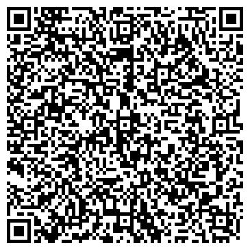 QR-код с контактной информацией организации ИП зоомагазин 'Багира'