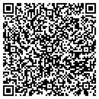 QR-код с контактной информацией организации ИП Кирьянов