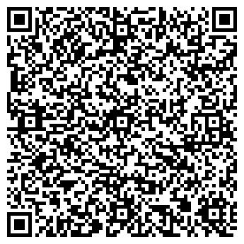 QR-код с контактной информацией организации ООО Агентство недвижимости РОС7