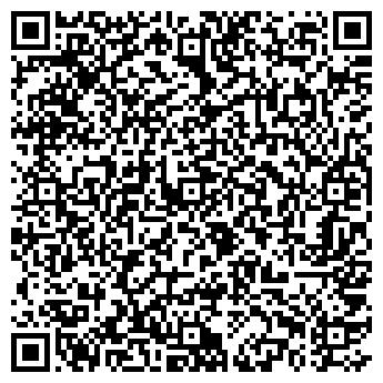 QR-код с контактной информацией организации МастерКлюч, ЧУП
