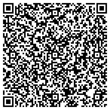 QR-код с контактной информацией организации ТОО ТехноГрупп Казахстан