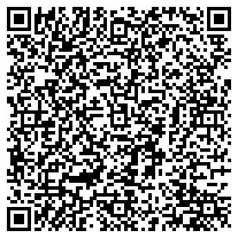 QR-код с контактной информацией организации ООО Hanyi34