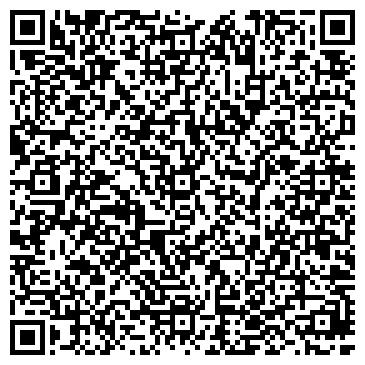 QR-код с контактной информацией организации Магазин церковных свечей.