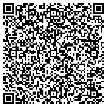 QR-код с контактной информацией организации РОСТЕСТ-МОСКВА