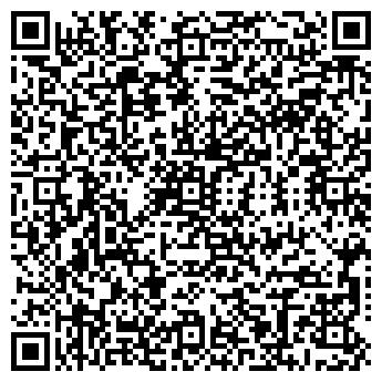 QR-код с контактной информацией организации ТАИР ХОЛДИНГ