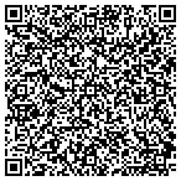 QR-код с контактной информацией организации ООО Gratage-Visual