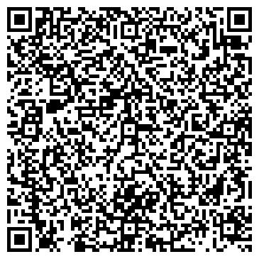 QR-код с контактной информацией организации ТОО OGIS CORPORATION