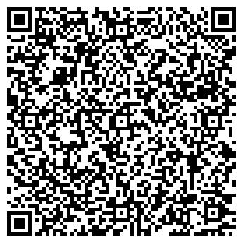 QR-код с контактной информацией организации ООО АСТИТА