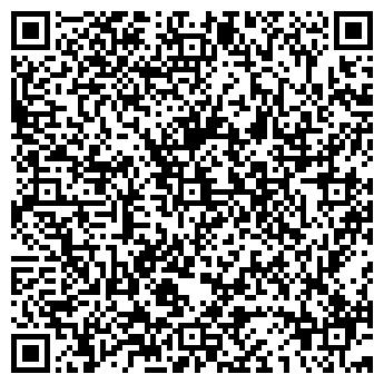 """QR-код с контактной информацией организации ИП Хвостов А. А. """"Ваш Ремонт"""""""